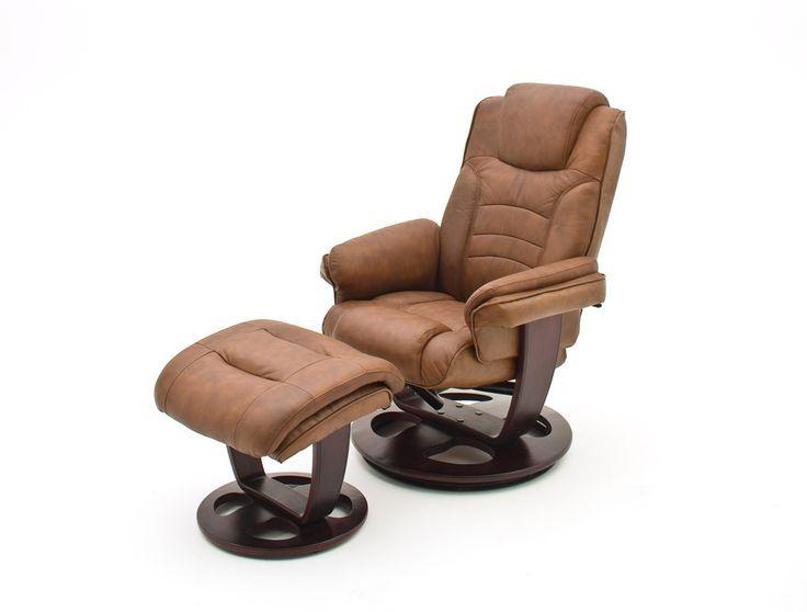 Relax-Sessel Paris Absolut hochwertig verarbeiteter b equemer Wohnsessel in ansprechendem Design. Ein zeitloses Möbelstück zum Entspannen mit raffinierten Details für einen erstklassigen Sitz- und...
