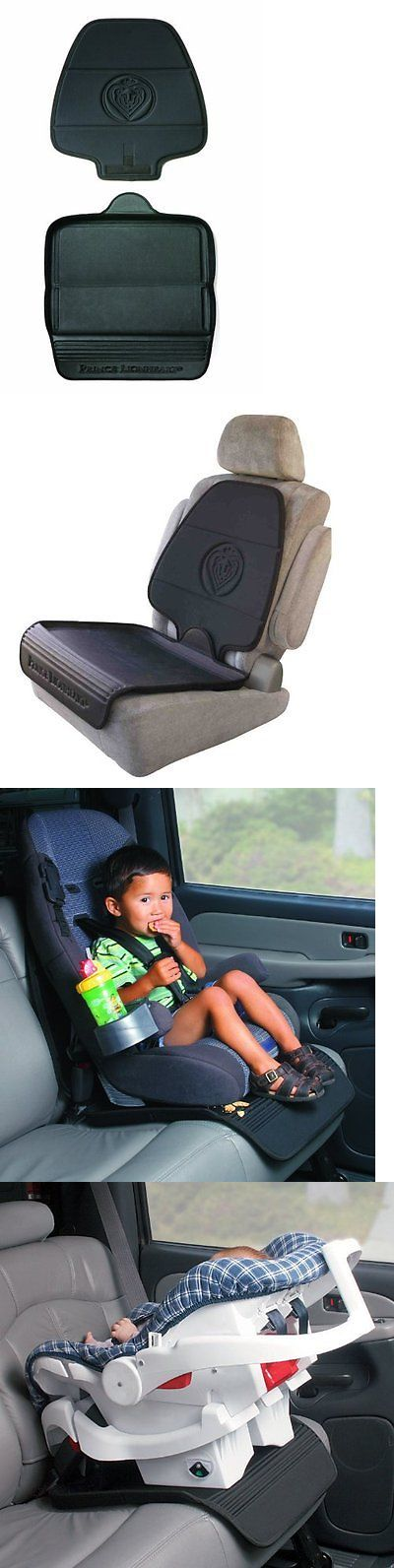 Car Seat Accessories 66693: Heavy Duty Car Seat Protector Saver Auto Mat Child Baby Safety Non Slip Vehicle -> BUY IT NOW ONLY: $31.05 on eBay!