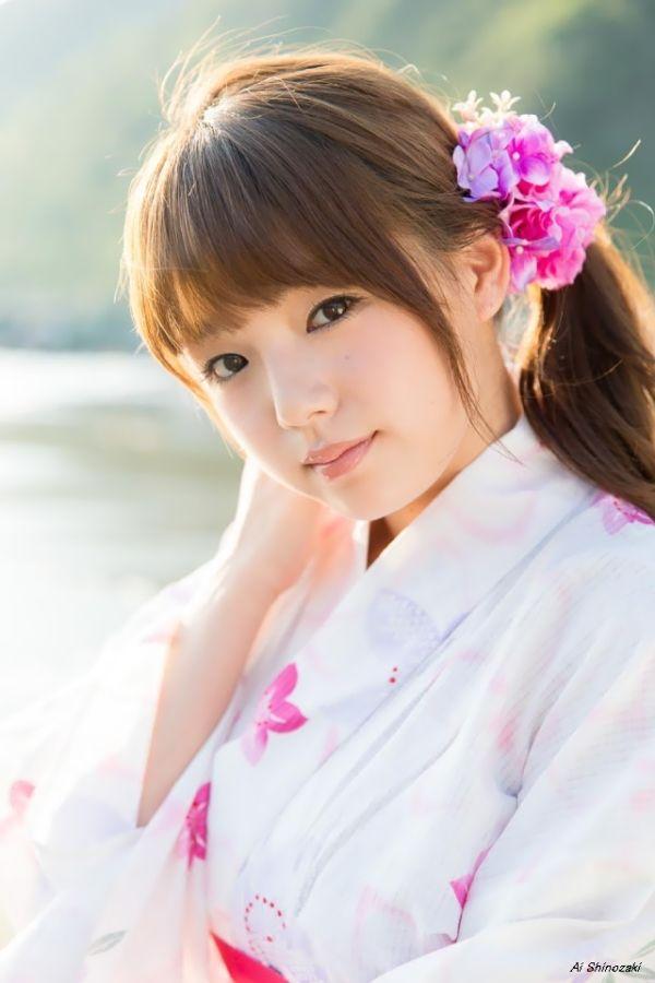 I love Japanese girls