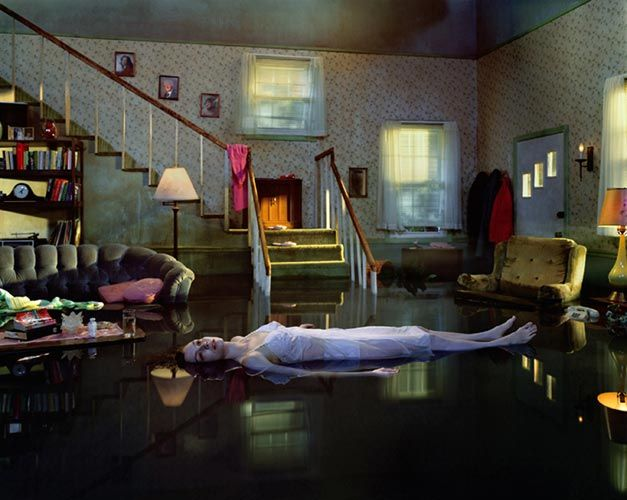 Gregory Crewdson: Cinemat Photography, Gregorycrewdson, Art Photography, Google Search, Gregory Crewdson, Photography Inspiration, Favorite Photographers, Photographers Gregory, Untitl Ophelia