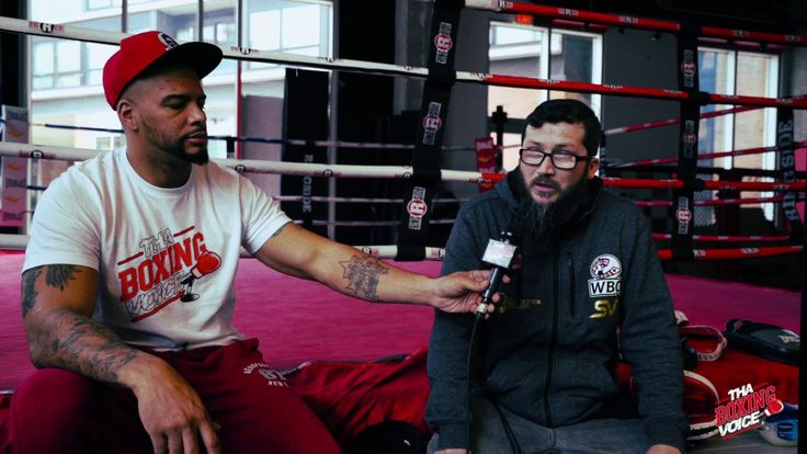 """Gabriel Rosado vows to win Ward-Gatti style war with Martin Murray """"This..."""