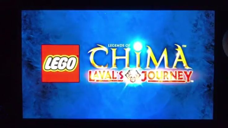 LEGO CHIMA LAVAL'S JOURNEY PS VITA GAMEPLAY #PSVITA LET'S PLAY LUKEMORSE...