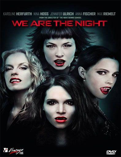 Buenas noches, hoy quiero hablarles de una película alemana de vampiros (mis favoritas),  dirigida porDennis Gansel (La Ola). La película trata sobre una joven humana rebelde, que suele tener...
