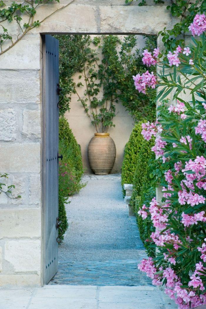 Die 25+ Besten Ideen Zu Italienischer Stil Auf Pinterest ... Ideen Gartengestaltung Italienischer Stil