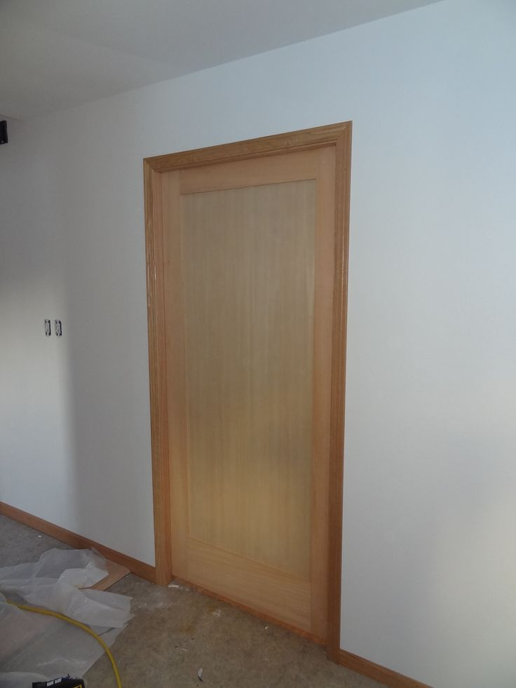 How To Install And Trim A Pocket Door Pocket Doors