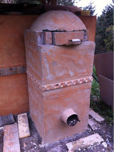 17 Best Images About House Rocket Stoves And Mass