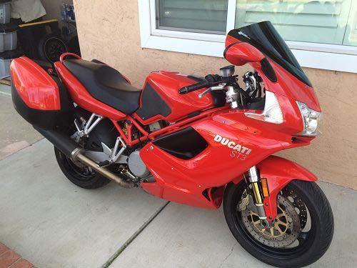 2007 Ducati ST3 - Chula Vista, CA #9312641564 Oncedriven
