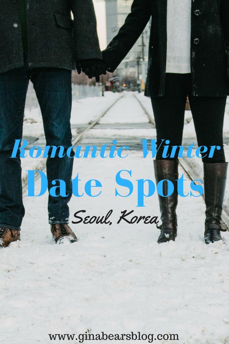 Romantic Winter Date Spots in Seoul http://ginabearsblog.com/2016/02/romantic-winter-date-spots-in-seoul/