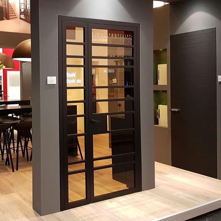 Introduction new doors at Bau Design by Bertram Beerbaum  #doors #interiordoors #bodor #bodorktm #betrambeerbaum #kabaz #designdoors #interiordesign #deuren #binnendeuren #designdeuren #designdoors