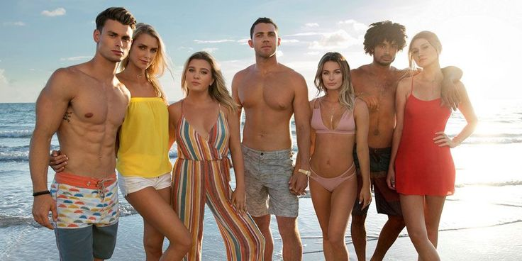 """Spencer Pratt Breaks Down all the Drama From This Week's 'Siesta Key'  