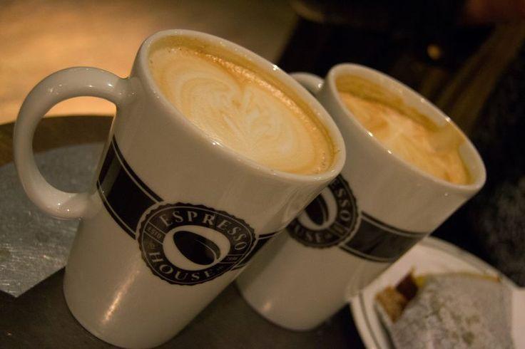 http://cassies.se/ Espresso House