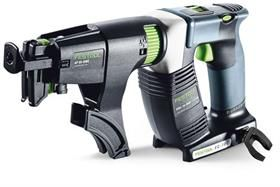 Festool DWC 18-4500 cordless drywall screwdriver DWC 18-4500 Li-Basic 574747