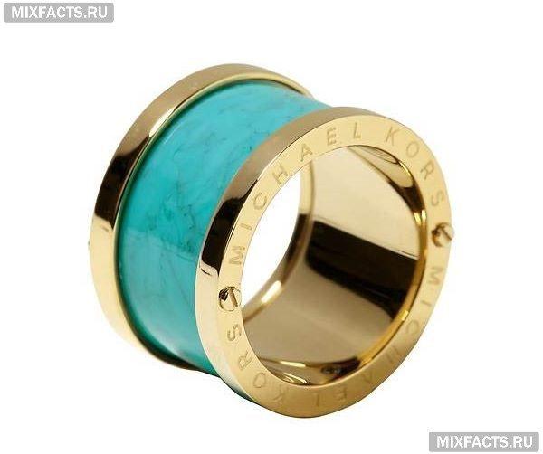 Массивные кольца: модели от ведущих дизайнеров (фото)