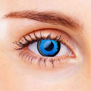 Best 25 Blue Contacts Ideas On Pinterest Colored Eye