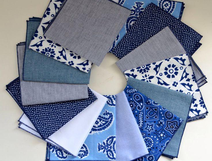 Men's Pocket Square Gift Set of 3- cotton washable groomsmen wedding handkerchiefs suit jacket by LaurenPerkin on Etsy https://www.etsy.com/listing/184883683/mens-pocket-square-gift-set-of-3-cotton