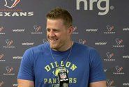 J.J. Watt: The road to recovery                                                                                                                                                                                 More