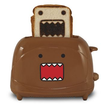 Pangea Brands: Domo Toaster, at 20% off!