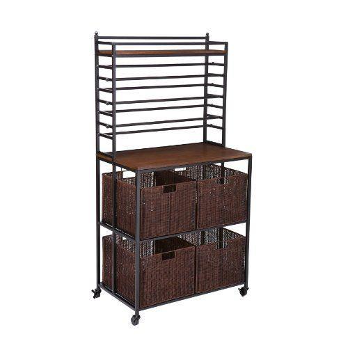 41 best images about home kitchen racks shelves. Black Bedroom Furniture Sets. Home Design Ideas