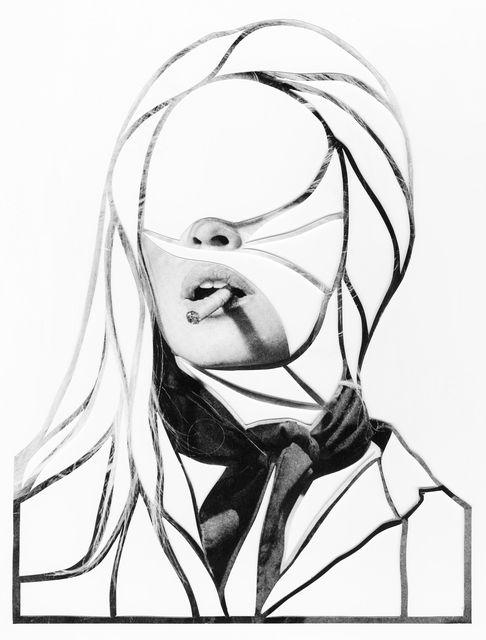 Javier Martin, 'Brigitte Bardot,' 2015, Matthew Liu Fine Arts