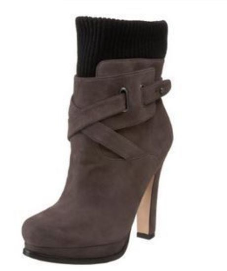 Available @ TrendTrunk.com Joan David Boots. By Joan David. Only $98.00!