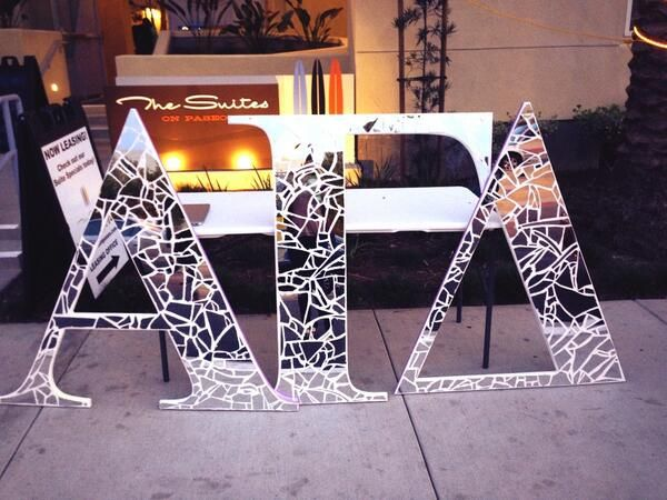 "OUR LETTERS ARE PINTEREST FAMOUS ""Alpha Gam Letters at San Diego State University"" AHHH OUR LETTERS! #alphagamsdsu"
