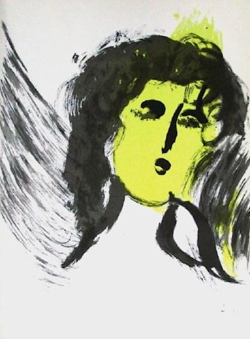 Marc Chagall: Bible Lithograph, La Bible, Art Inspiration, Art Marc, Chagall Marc, Artists Chagall, Marc Chagall, Art Chagall, Art Artists