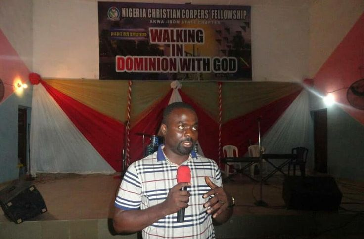 Following the recent robbery attack on Member of the National Youth Service Corps (NYSC) in the State the Special Assistant to the Governor on Social Re-orientation MrEkpeno Gold has assured that the State Government under Governor Udom Emmanuel will wade into the situation to ensure security of the Corps Members.  Mr Gold gave the assurance yesterday while speaking at the Lodge of the Nigeria Christian Corpers Fellowship (NCCF) at Abak Road Uyo.  Addressing the Corps Members the Governor's…