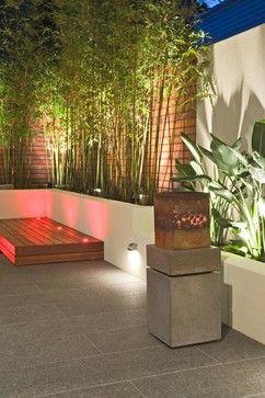 Creative Outdoor Solutions - contemporary - landscape - melbourne - by C.O.S Design-luz y jardineras