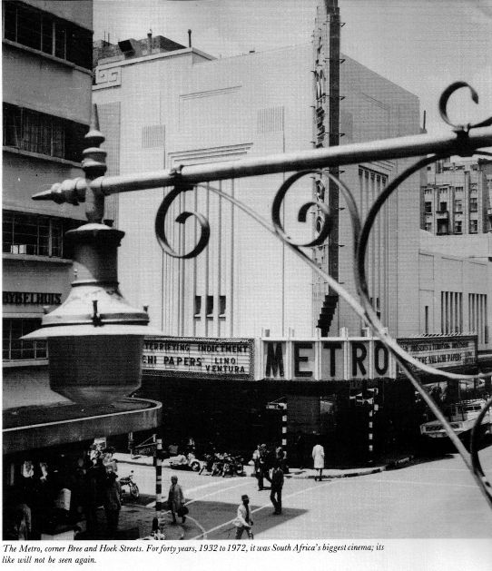 119 Best Images About South African Theatres And Cinemas