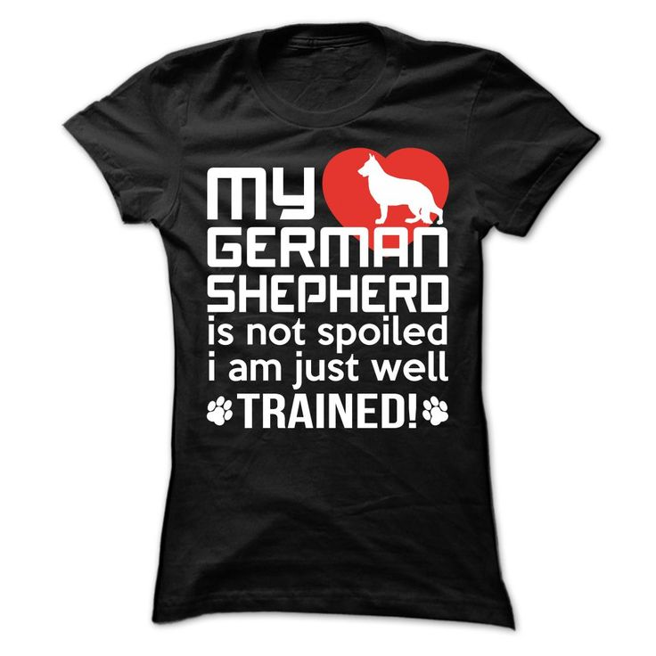 German Shepherd T Shirt, Hoodie, Sweatshirt