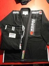 BJJ Kimono Brazilian Jiu Jitsu koral Gi Blue,Black, White Cheap Price