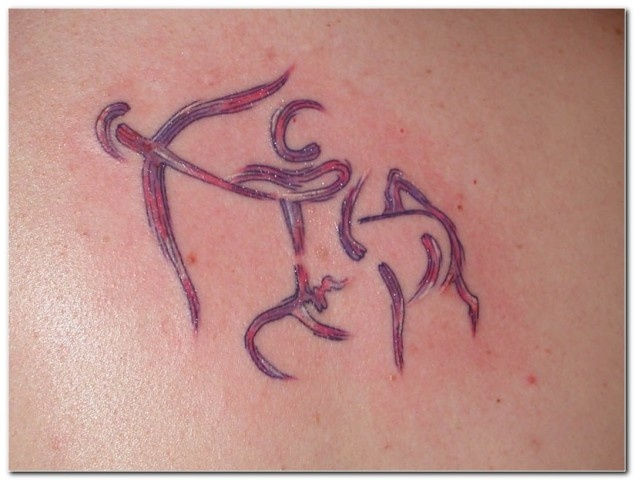 17 best images about sagittarius tattoos on pinterest sagittarius tattoo designs leo symbol. Black Bedroom Furniture Sets. Home Design Ideas