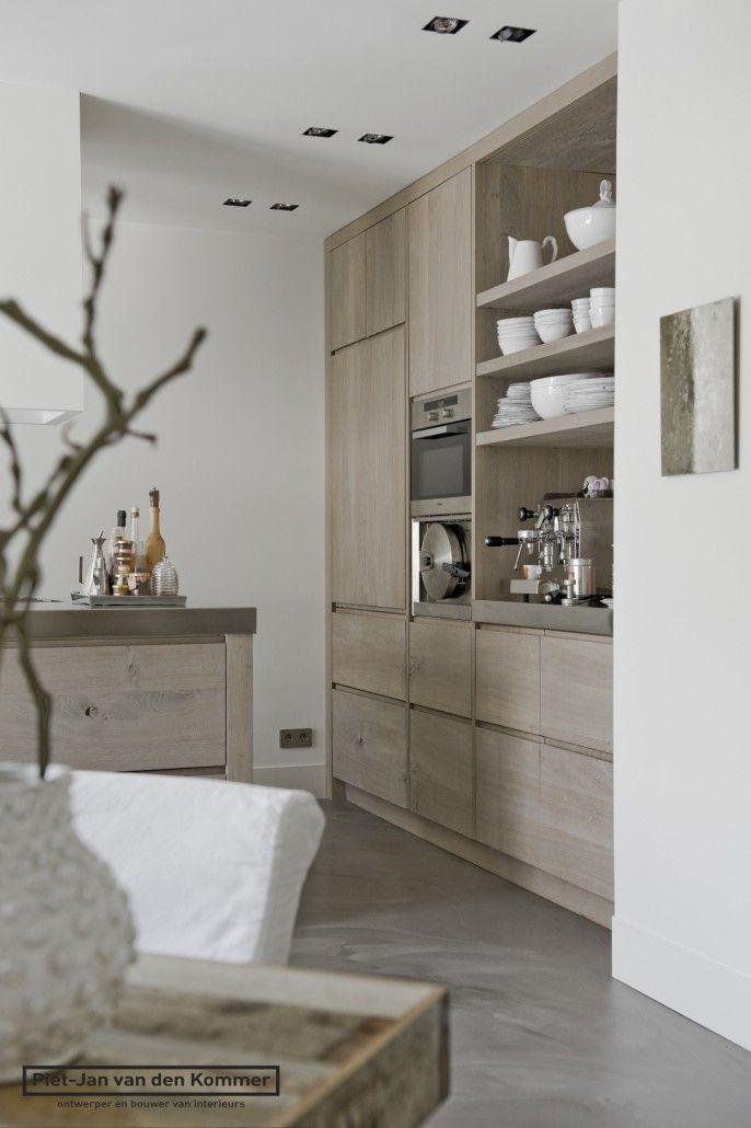 Luxe appartement - keuken1