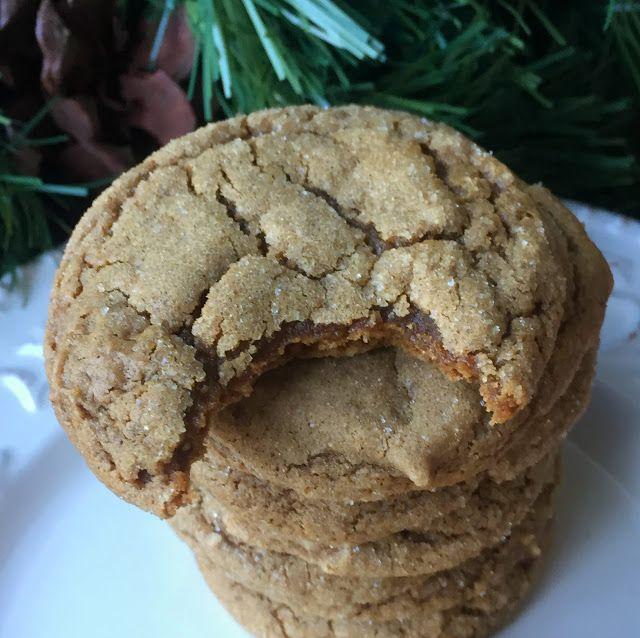 Deals to Meals: Pumpkin Gingersnap Cookies