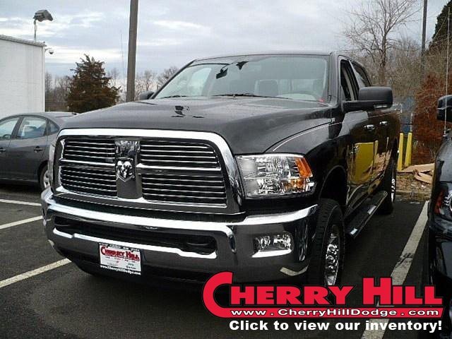 2012 Ram 2500 Big Horn 4WD Crew Cab 149 (Black) ----- uploaded 02/04/13 ----- Call 866-393-4274 today and schedule your test drive! ----- superbowl47, SB47, Super Bowl 2013, God Made A Farmer, godmadeafarmer