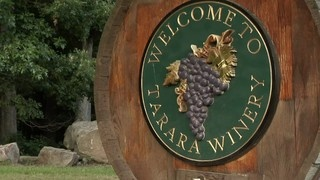 Like our Willowsford wine?  It is privately labeled by Tarara Winery! http://www.tarara.com/