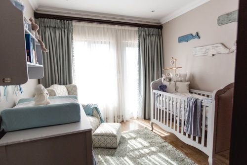 Baby Alonso – Baby Belle Romeo Cot & Compactum