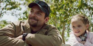 """""""Lunetistul american"""", nominalizat la Oscar, dar criticat pentru bebeluşii falşi"""