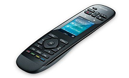 Fantastic remote, I had an old harmony that was an absolute pain to setup where after each change you had to connect both the hub and the remote to the laptop by USB to update. This syncs automatically over wifi, and you can set it up with the Logitech Harmony app on a smart phone making the setup very breezy.  As it stands I have this controlling the amazon fire stick fully, it controls Kodi on my Media-PC using the Microsoft eHome iR receiver and it controls sky. The activities switch…