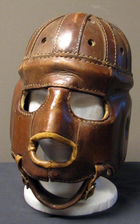 302 Best Vintage Football Helmets Images On Pinterest