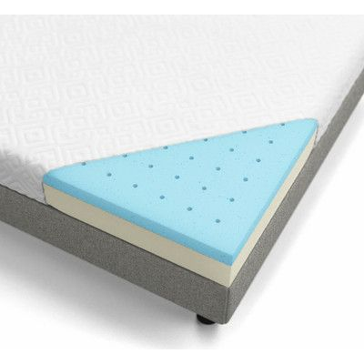 Lucid 6 Firm Memory Foam Mattress Size Twin Xl And Products