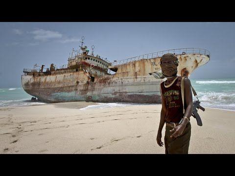 Самые опасные и страшные места на планете (видео)