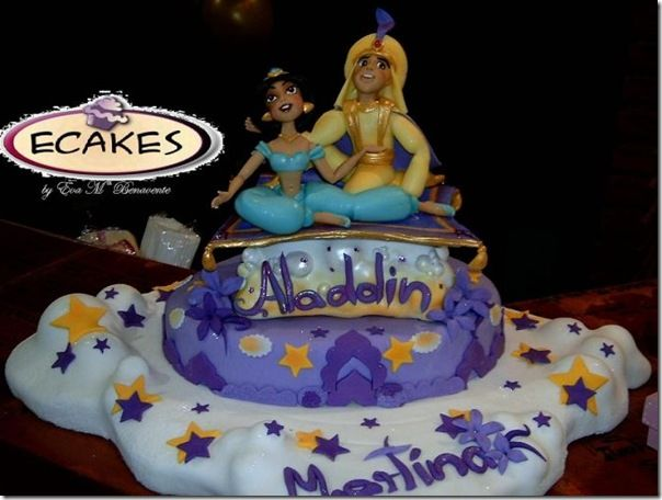 52 Best DISNEY CAKES And CUPCAKES Images On