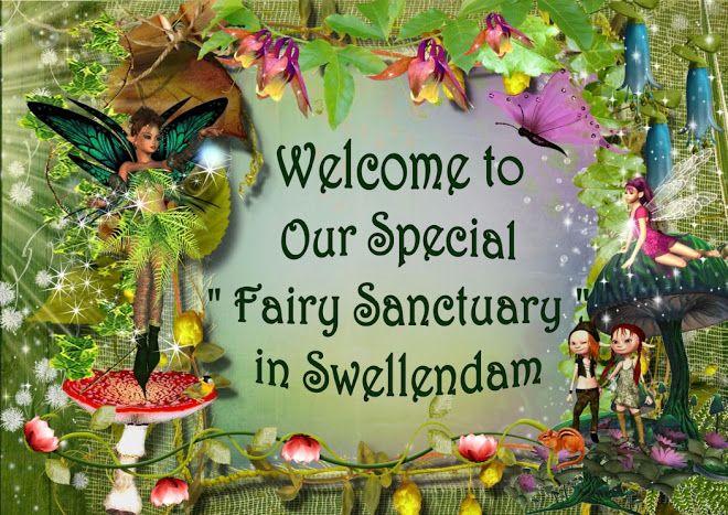 fairy sanctuary
