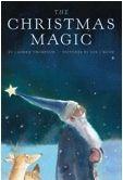 Christmas Magic by Lauren Thompson