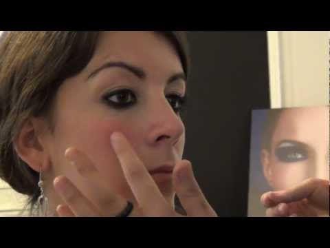 GLOSSYBOX conseils : Comment bien appliquer son blush crème