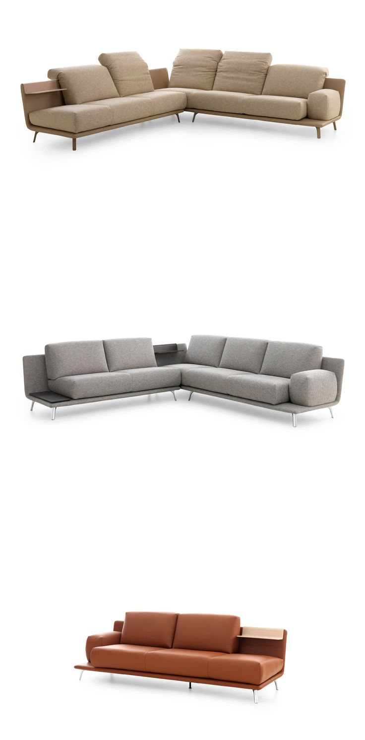 Design Sofa Paleta by Leolux. A world lies at your feet; ready for you to shape it to suit your ideas on taste, interiors and life. Paleta is your home, your workroom, a place to relax.
