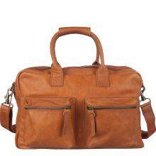 Cowboysbag - Handtassen - The Bag - Bruin