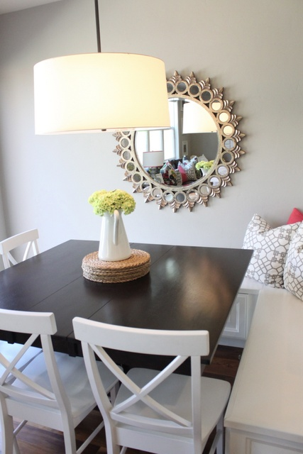 Best 25 Corner Dining Table Ideas Only On Pinterest
