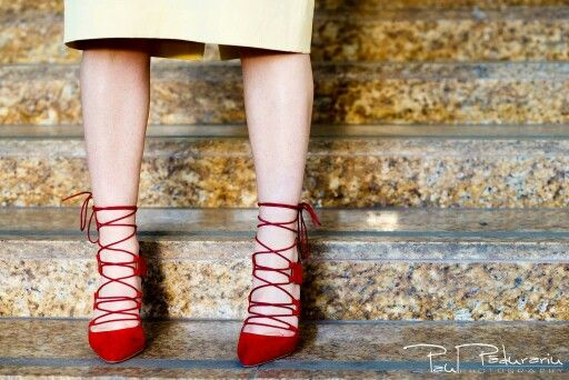 #redshoes always a good idea  #FashionBlogger  www.ramonacervenciuc.ro